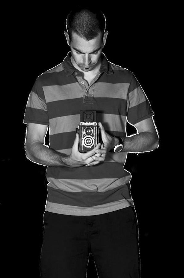 Fotógrafo Madrid: GCruzado - Fotógrafo Madrid