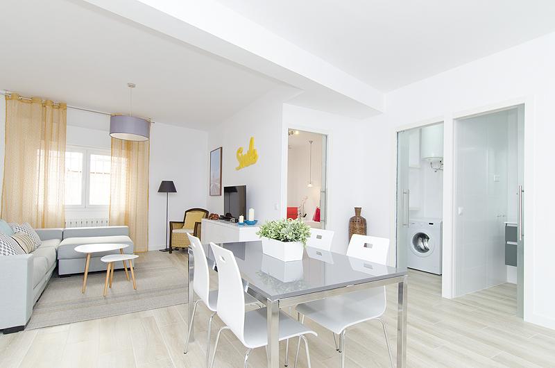 Fotógrafo de interiores. Piso para alquilar en Airbnb. | Guillermo ...