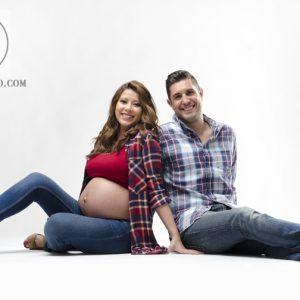Fotógrafo book embarazada madrid