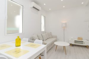 Fotografo de interiores Madrid. Airbnb.