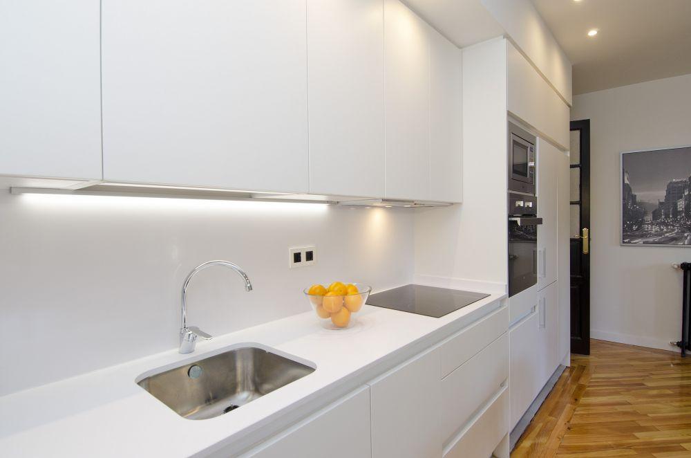 Guillermo cruzado fot grafo de interiores en madrid apartamento tur stico - Apartamento turistico madrid ...