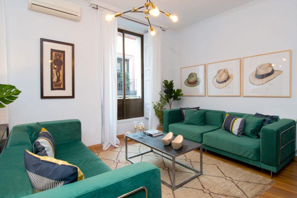 Fotografo de interiores en Madrid